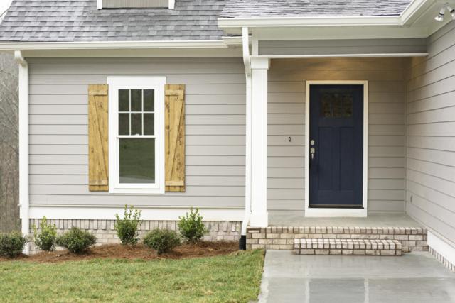 9279 Bill Reed Rd #3, Ooltewah, TN 37363 (MLS #1293340) :: Chattanooga Property Shop