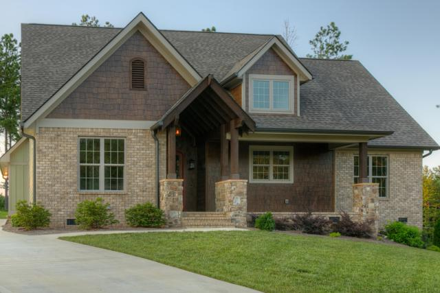 906 Bella Point Dr, Soddy Daisy, TN 37379 (MLS #1293585) :: Keller Williams Realty | Barry and Diane Evans - The Evans Group
