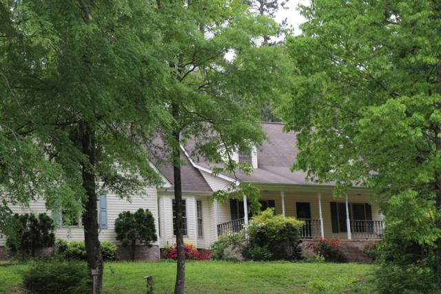 1582 NW Eads Bluff Rd, Georgetown, TN 37336 (MLS #1293635) :: Grace Frank Group