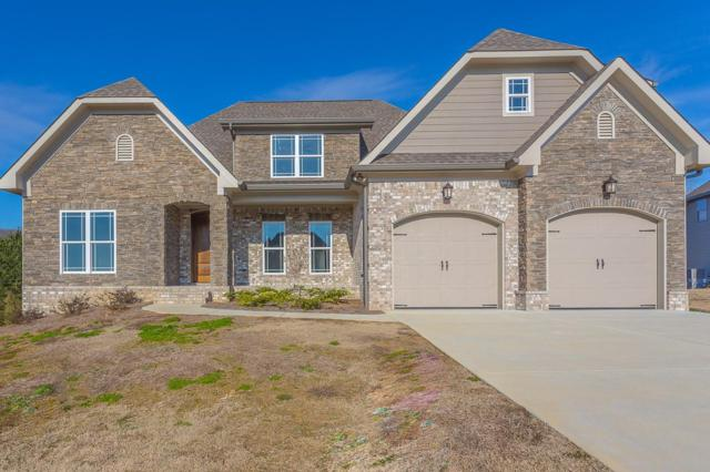 13167 Blakeslee Dr # 66, Soddy Daisy, TN 37379 (MLS #1293707) :: Keller Williams Realty | Barry and Diane Evans - The Evans Group