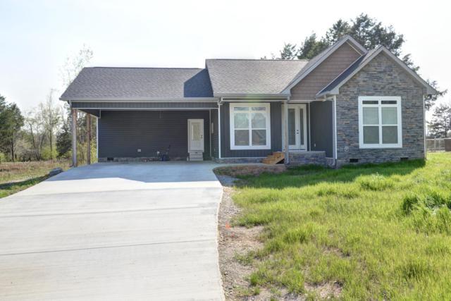 285 Sunset Estates Rd, Dayton, TN 37321 (MLS #1293836) :: Chattanooga Property Shop