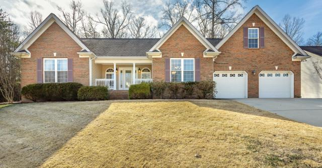 1322 Spitzy Ln, Soddy Daisy, TN 37379 (MLS #1294044) :: Keller Williams Realty | Barry and Diane Evans - The Evans Group