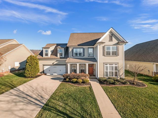 8379 Front Gate Cir, Ooltewah, TN 37363 (MLS #1294077) :: The Robinson Team