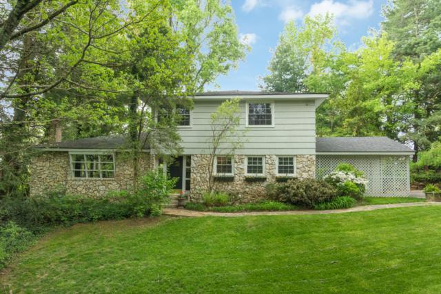 108 Dale Way, Lookout Mountain, TN 37350 (MLS #1294165) :: Keller Williams Realty   Barry and Diane Evans - The Evans Group