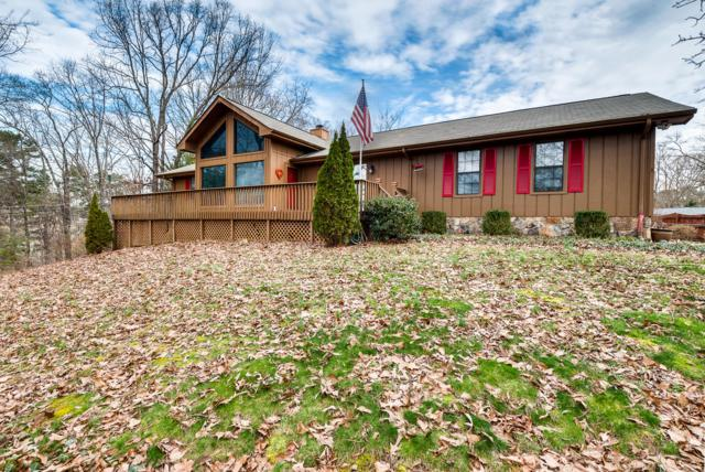 2507 Hunt Heights Dr, Soddy Daisy, TN 37379 (MLS #1294308) :: Chattanooga Property Shop