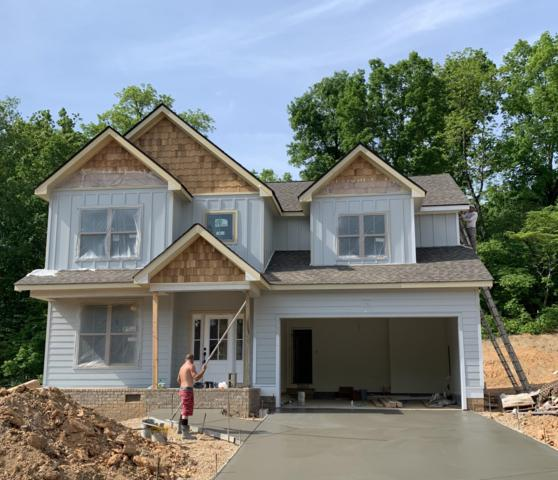 9410 Silver Stone Ln Lot 21, Ooltewah, TN 37363 (MLS #1294512) :: Keller Williams Realty | Barry and Diane Evans - The Evans Group