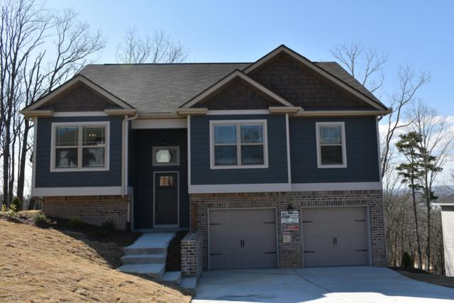 6491 Frankfurt Rd #1495, Ooltewah, TN 37363 (MLS #1294983) :: The Jooma Team