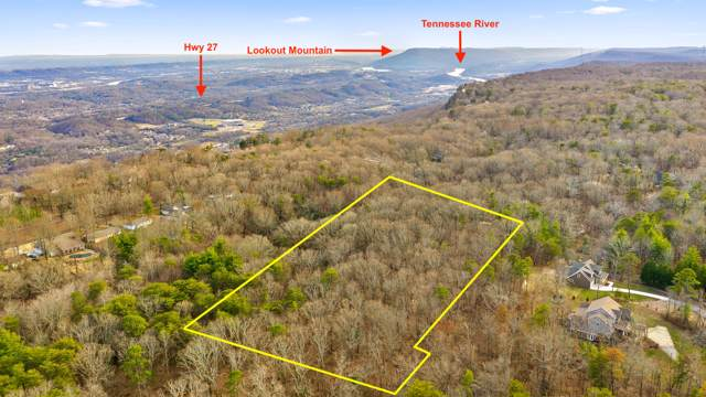 0 Anderson Pike, Signal Mountain, TN 37377 (MLS #1295059) :: Keller Williams Realty | Barry and Diane Evans - The Evans Group