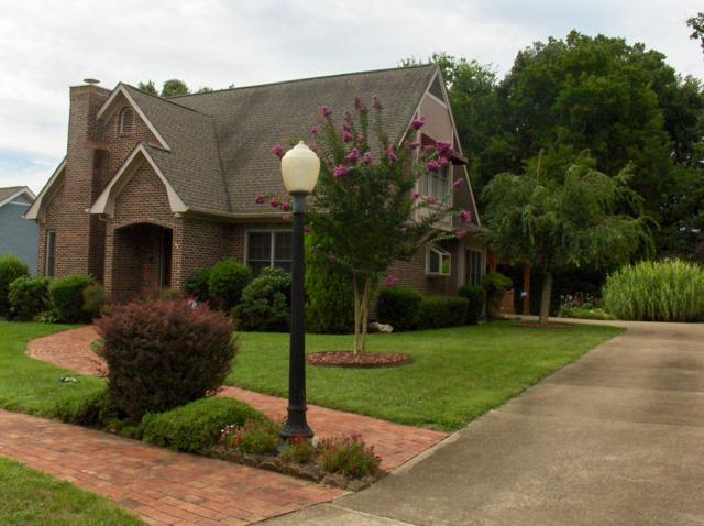 113 NW Barker Ln, Cleveland, TN 37312 (MLS #1295114) :: Keller Williams Realty | Barry and Diane Evans - The Evans Group