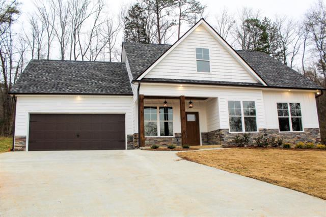 295 Canary Cir, Ringgold, GA 30736 (MLS #1295202) :: Grace Frank Group