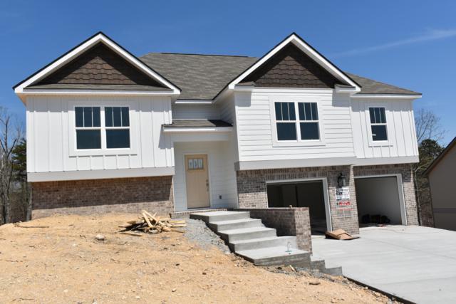 1029 Longo Dr Lot No. 62, Soddy Daisy, TN 37379 (MLS #1295306) :: Chattanooga Property Shop