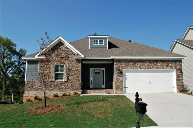 9864 Haven Port Ln #28, Ooltewah, TN 37363 (MLS #1295377) :: Austin Sizemore Team
