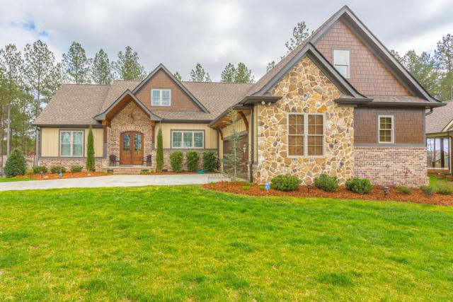 917 Bella Pt, Soddy Daisy, TN 37379 (MLS #1295493) :: Keller Williams Realty | Barry and Diane Evans - The Evans Group