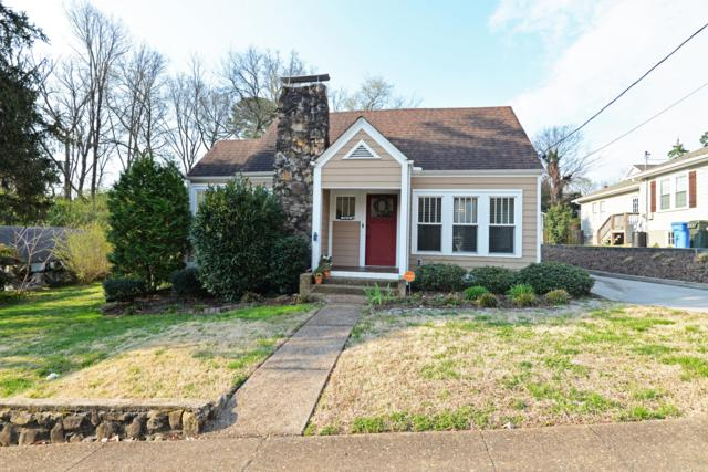 1214 Dugdale St, Chattanooga, TN 37405 (MLS #1295841) :: The Jooma Team