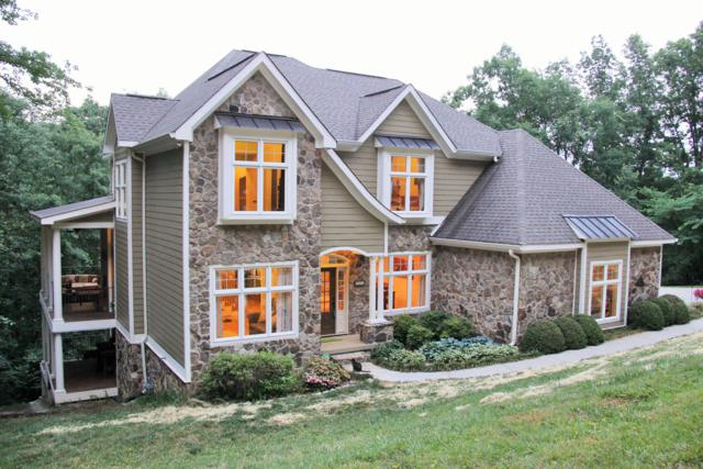 203 Mathes Ln, Signal Mountain, TN 37377 (MLS #1295854) :: Keller Williams Realty | Barry and Diane Evans - The Evans Group