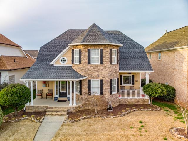 7528 Daybreak Cir, Ooltewah, TN 37363 (MLS #1296131) :: Austin Sizemore Team