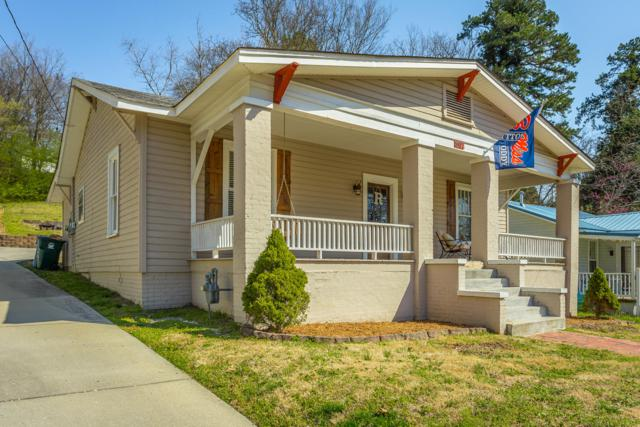 907 Federal St, Chattanooga, TN 37405 (MLS #1296364) :: Austin Sizemore Team