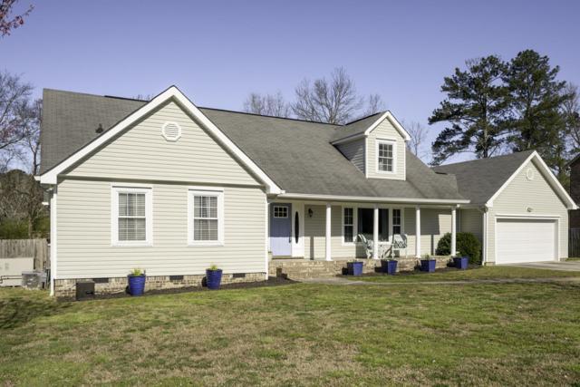 1817 Farris Rd, Chattanooga, TN 37421 (MLS #1296663) :: The Jooma Team