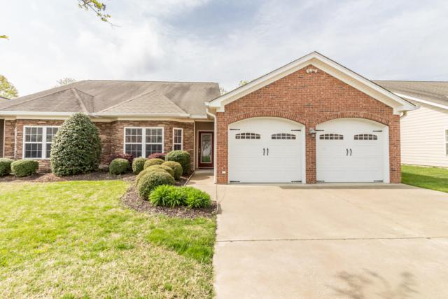 6251 Laramie Cir, Chattanooga, TN 37421 (MLS #1297374) :: Keller Williams Realty | Barry and Diane Evans - The Evans Group
