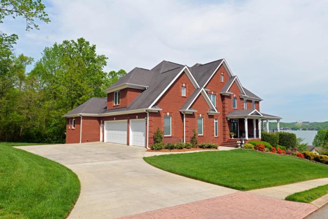 2583 Heron Cove Ln, Soddy Daisy, TN 37379 (MLS #1297481) :: Chattanooga Property Shop