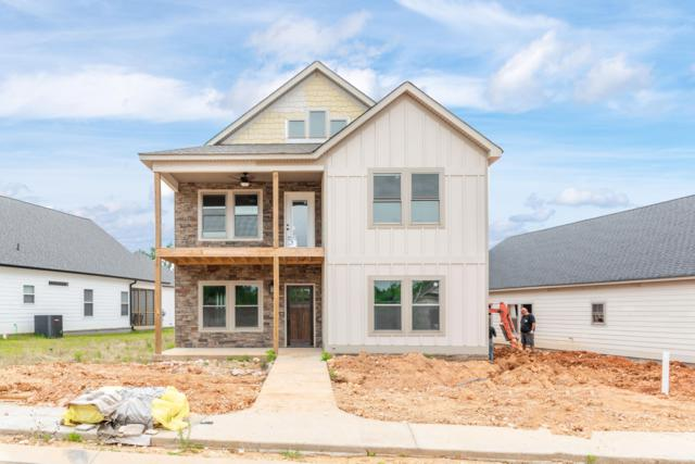 375 Tuscany Village Dr, Ringgold, GA 30736 (MLS #1297507) :: Keller Williams Realty | Barry and Diane Evans - The Evans Group