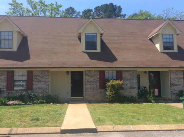 57 Cedar Tree Ln, Rossville, GA 30741 (MLS #1297510) :: Keller Williams Realty | Barry and Diane Evans - The Evans Group