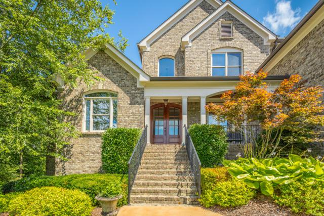14 Ridgerock Dr, Signal Mountain, TN 37377 (MLS #1297593) :: Keller Williams Realty | Barry and Diane Evans - The Evans Group