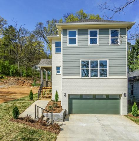 111 Sawyer St, Chattanooga, TN 37405 (MLS #1297595) :: Keller Williams Realty | Barry and Diane Evans - The Evans Group