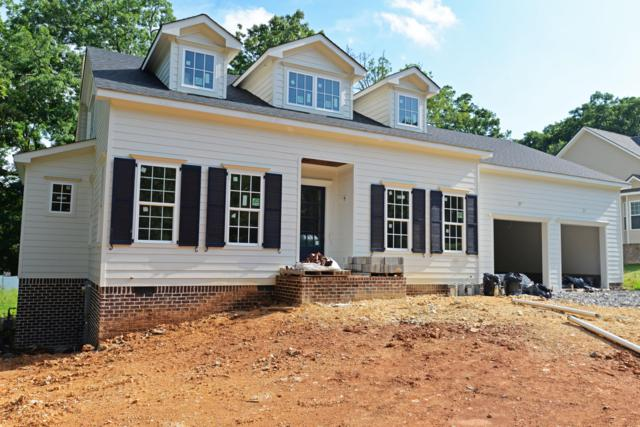 204 Wendy Tr, Lookout Mountain, GA 30750 (MLS #1297867) :: The Weathers Team