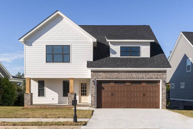 4867 Preserve Dr #4, Chattanooga, TN 37416 (MLS #1297925) :: Grace Frank Group