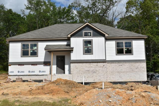 9392 Chirping Rd #294, Hixson, TN 37343 (MLS #1298601) :: Grace Frank Group