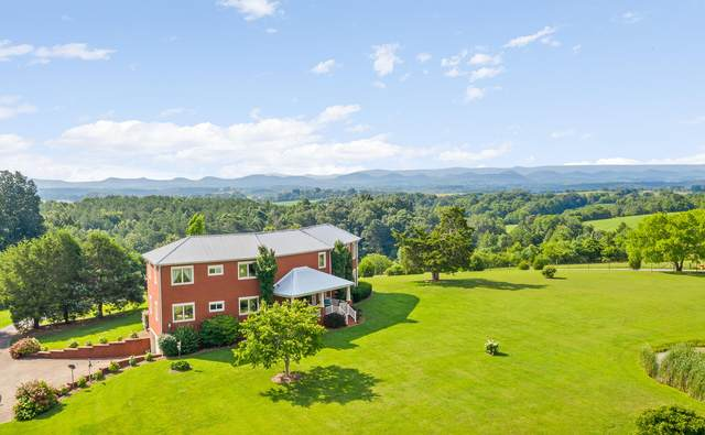 245 County Road 422, Athens, TN 37303 (MLS #1299204) :: Keller Williams Realty   Barry and Diane Evans - The Evans Group