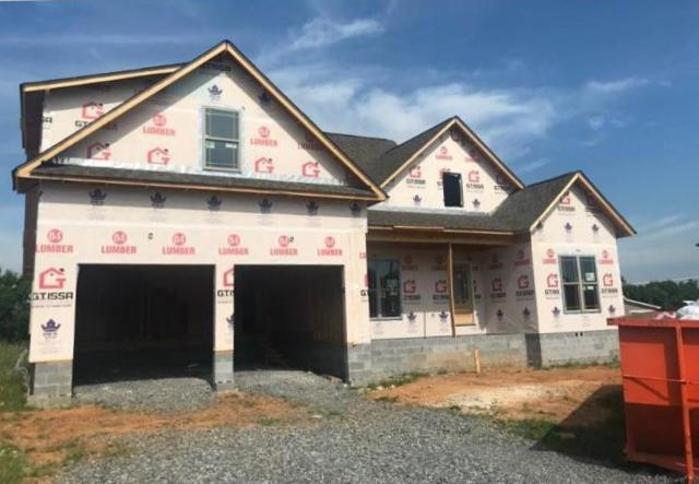 139 Fallen Leaf Dr #109, Chickamauga, GA 30707 (MLS #1299475) :: Grace Frank Group