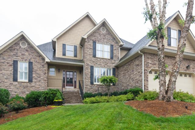 11204 Captains Cove Dr, Soddy Daisy, TN 37379 (MLS #1301014) :: Keller Williams Realty | Barry and Diane Evans - The Evans Group