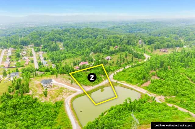 2029 Black Bear Pass #02, Harrison, TN 37341 (MLS #1301093) :: Chattanooga Property Shop
