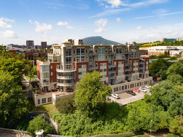 99 Walnut St Apt 203, Chattanooga, TN 37403 (MLS #1301240) :: Keller Williams Realty | Barry and Diane Evans - The Evans Group