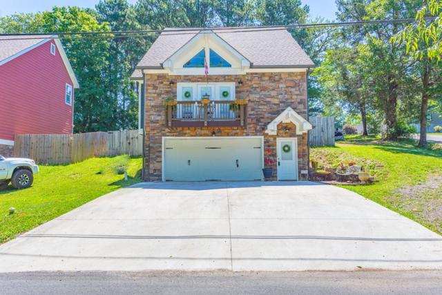 4140 NE Elm Dr, Cleveland, TN 37312 (MLS #1301249) :: Chattanooga Property Shop