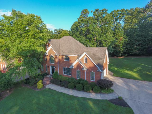 3305 Forest Shadows Dr, Chattanooga, TN 37421 (MLS #1301734) :: Keller Williams Realty | Barry and Diane Evans - The Evans Group