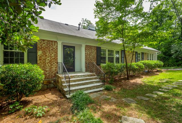 208 Oberon Tr, Lookout Mountain, GA 30750 (MLS #1302229) :: Keller Williams Realty | Barry and Diane Evans - The Evans Group