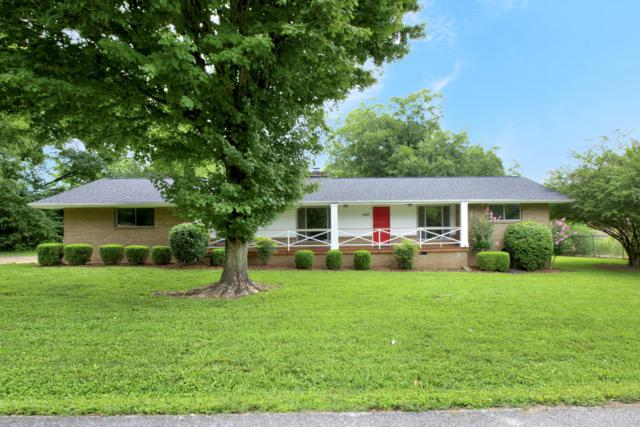 5610 Clark Rd, Harrison, TN 37341 (MLS #1303044) :: Keller Williams Realty | Barry and Diane Evans - The Evans Group