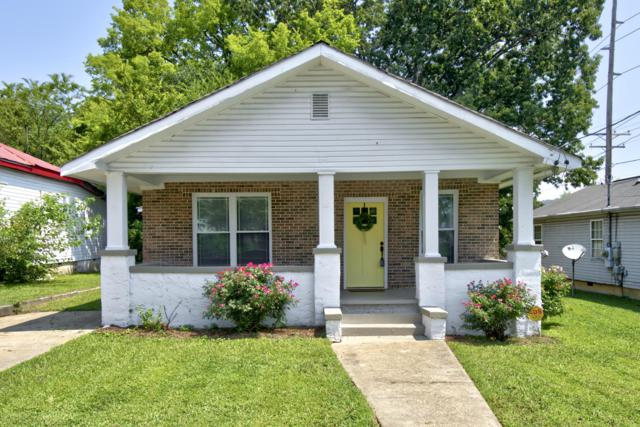 2111 Oak St, Chattanooga, TN 37404 (MLS #1303227) :: Chattanooga Property Shop