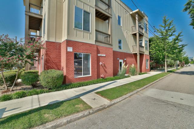 863 Flynn St Apt 204, Chattanooga, TN 37403 (MLS #1303605) :: Keller Williams Realty | Barry and Diane Evans - The Evans Group
