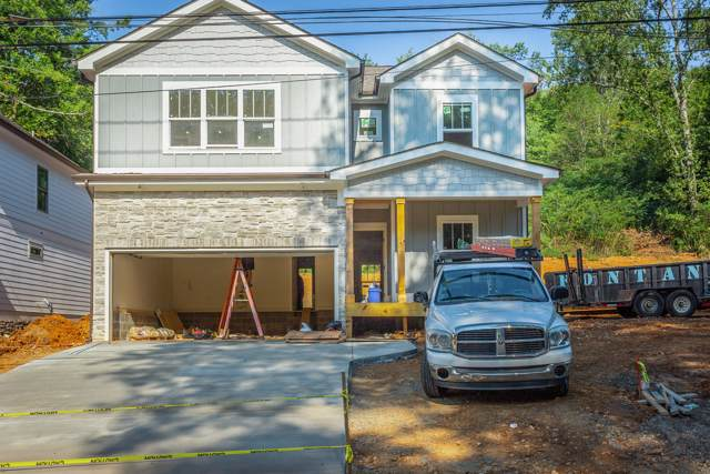 623 Lullwater Rd, Chattanooga, TN 37405 (MLS #1303865) :: The Weathers Team