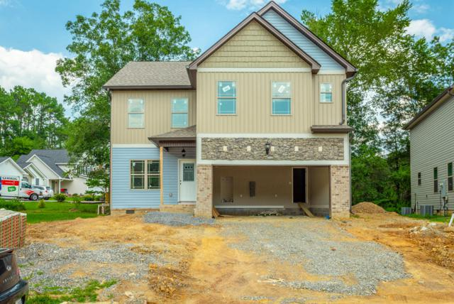 1174 Stone Gate Cir Nw, Cleveland, TN 37312 (MLS #1303951) :: The Jooma Team