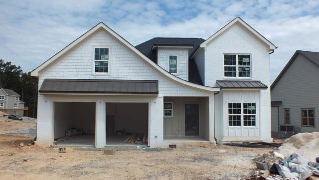 9159 White Ash Dr Lot#39, Ooltewah, TN 37363 (MLS #1304314) :: The Jooma Team