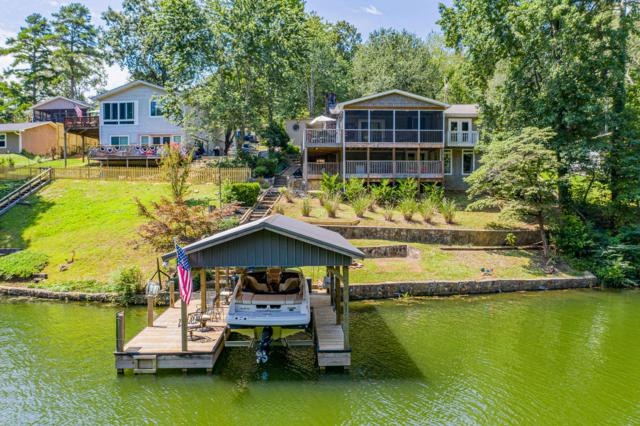 11113 Harbor Rd, Soddy Daisy, TN 37379 (MLS #1304437) :: Keller Williams Realty | Barry and Diane Evans - The Evans Group