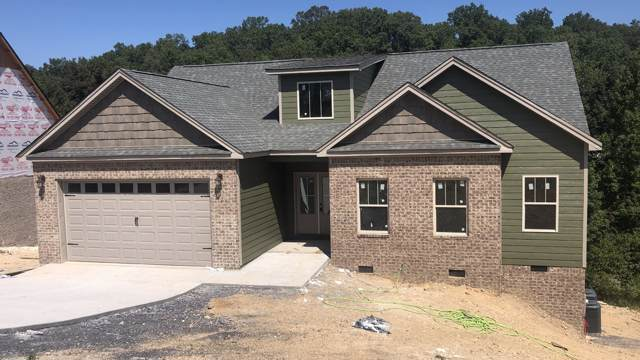 5628 Caney Ridge Cir, Ooltewah, TN 37363 (MLS #1304732) :: The Jooma Team