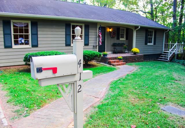 412 Brookwood Ln, Lafayette, GA 30728 (MLS #1305267) :: Chattanooga Property Shop