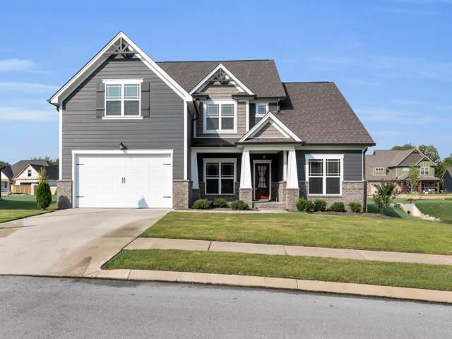 8548 River Birch Loop #44, Ooltewah, TN 37363 (MLS #1305293) :: Keller Williams Realty | Barry and Diane Evans - The Evans Group