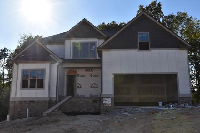 9361 Fremont Way Lot No. 287, Hixson, TN 37343 (MLS #1305427) :: Chattanooga Property Shop